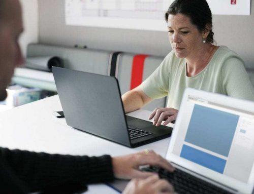La llegada de las nuevas tecnologías a empresas de diferentes campos