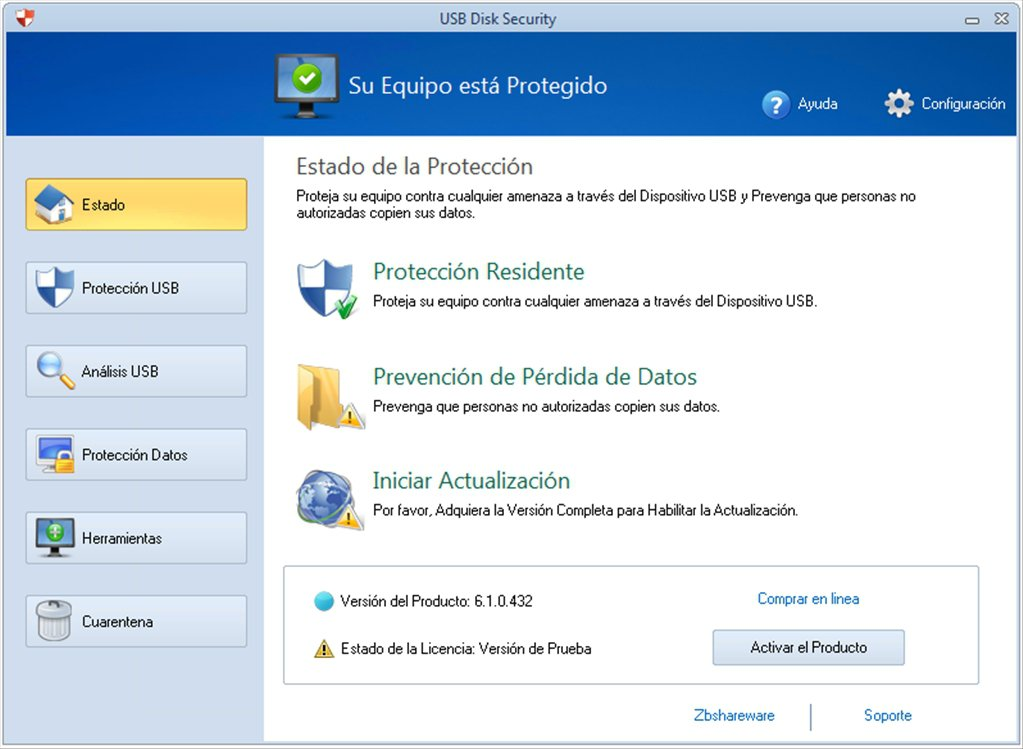 usb disk security free download