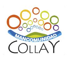 Mancomunidad del Collay diseño web