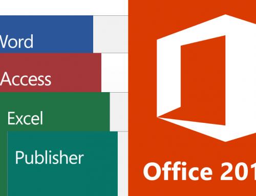 Activar Office 2016